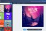 Crello : un outil gratuit pour créer des visuels graphiques professionnels